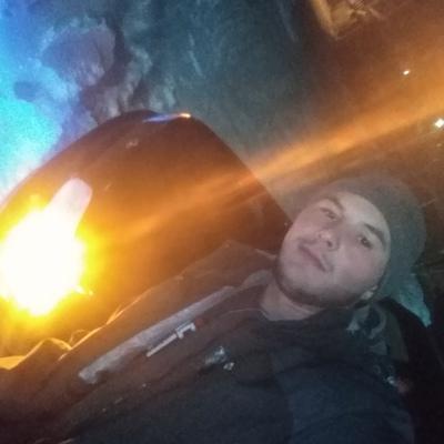 Виталик, 21, Ocher