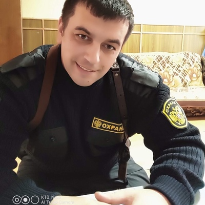 Александр, 32, Borisoglebsk