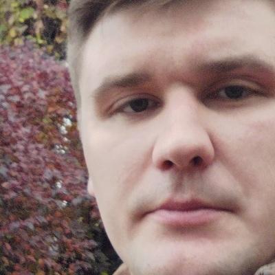 Сергей, 29, Donetsk