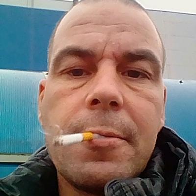 Алексей, 41, Kirov