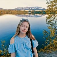 Фотография Полины Суваловой