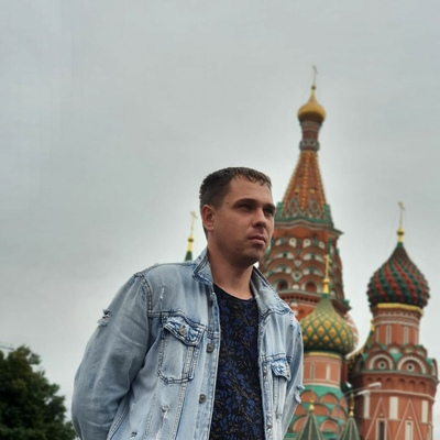 Igor, 32, Uryupinsk