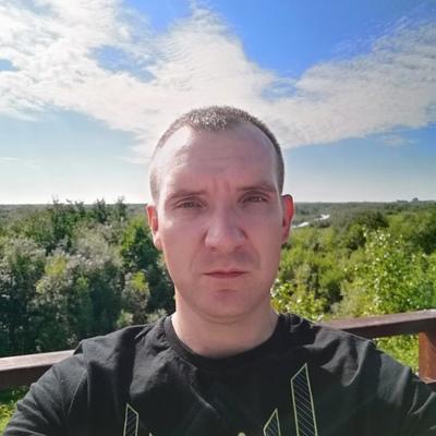 Vladimir, 34, Arkhangel'sk