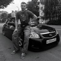Александр Панюшкин