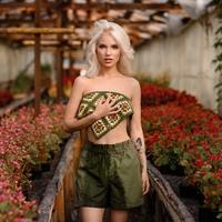 Татьяна Есинская