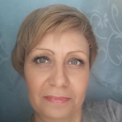 Светлана, 46, Kolomna