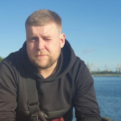 Алексей, 29, Kandalaksha