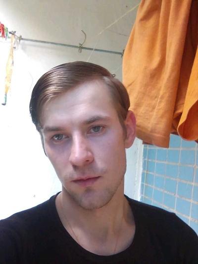 Алексей, 24, Yartsevo