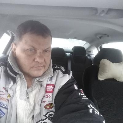 Александр, 48, Murmansk
