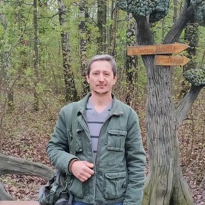 Леонид, 46, Krasnoznamensk