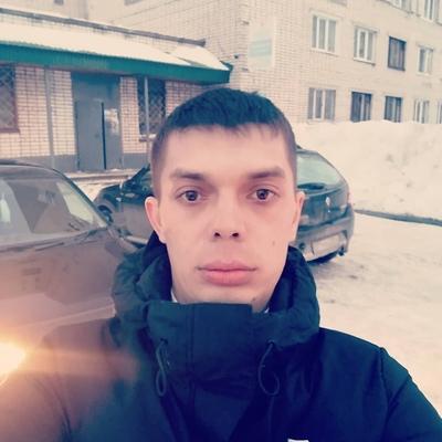 Диман, 30, Yadrin