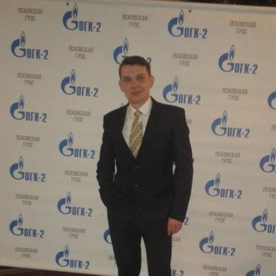 Алексей, 43, Dedovichi