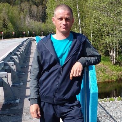 Олег, 38, Petrozavodsk