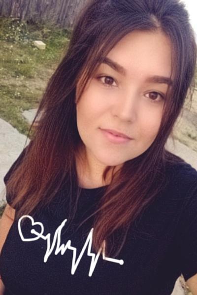 Yana, 29, Chelyabinsk