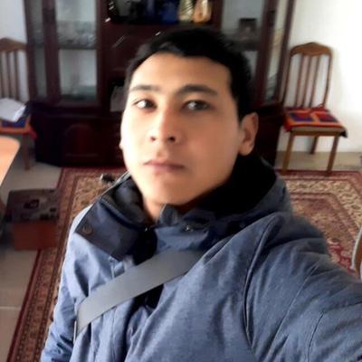 Adilzhan, 23, Osakarovka