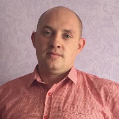 Денис, 33, Kyshtym