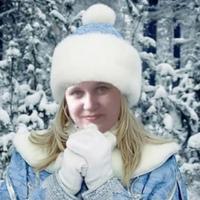 Фотография анкеты Юлии Филипповой ВКонтакте