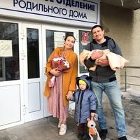 Екатерина Бережная