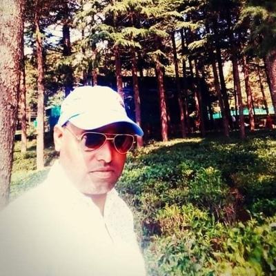 Rampal Tondwal