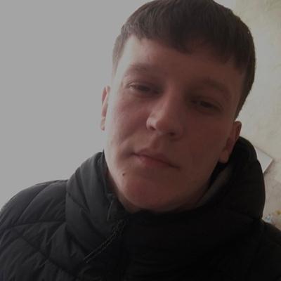 Ilya, 27, Kingisepp