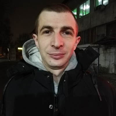 Петр, 26, Almaty