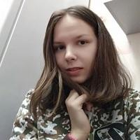 Фотография профиля Насти Мухиной ВКонтакте