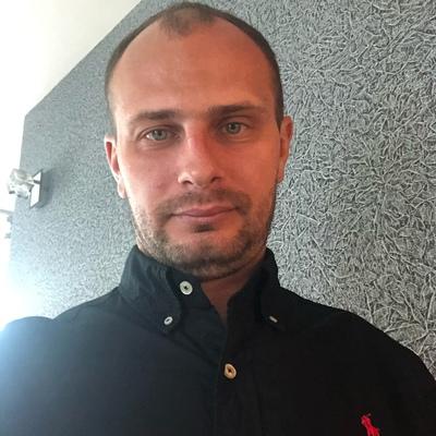 Дмитрий Гоев