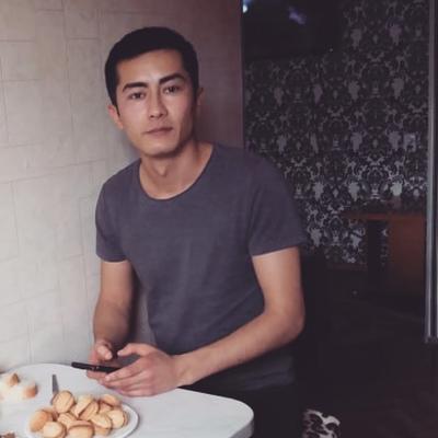 Темирлан, 27, Borodulikha
