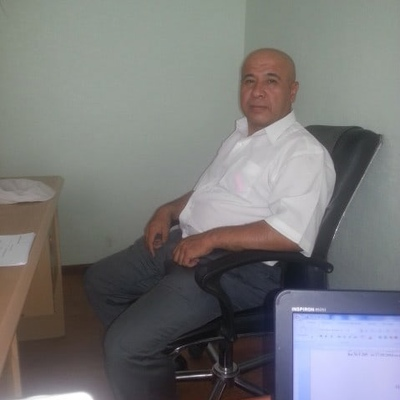 Муродхуджа Иномов