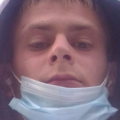 Сергей, 21, Troitsk