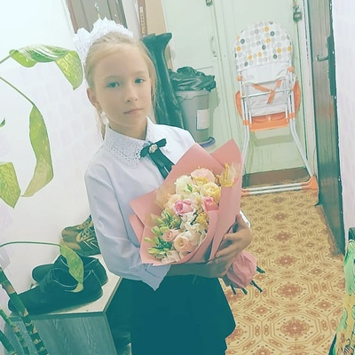 Анатасия Бирочкина