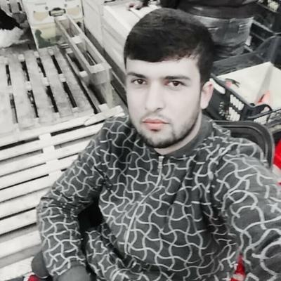 Дилшод Рахимов