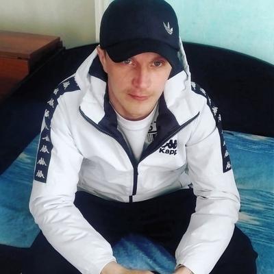 Kostya, 36, Chusovoy