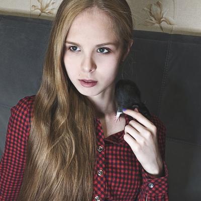 Марианна, 18, Volzhsk