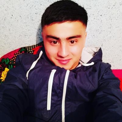 Эзиз, 21, Shymkent