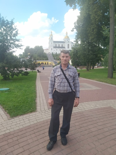 Igor, 49, Byeshankovichy