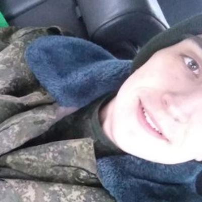Илья, 22, Minsk