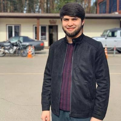 Зоир, 25, Novosibirsk