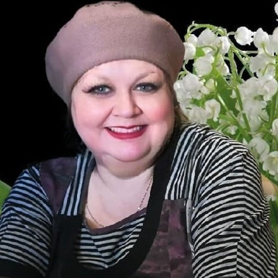 Оксана, 43, Zavodouspenskoye