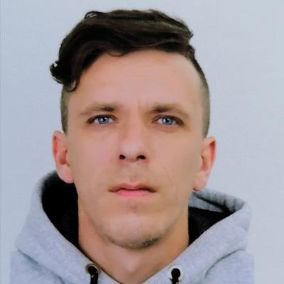 Евгений, 35, Kramatorsk
