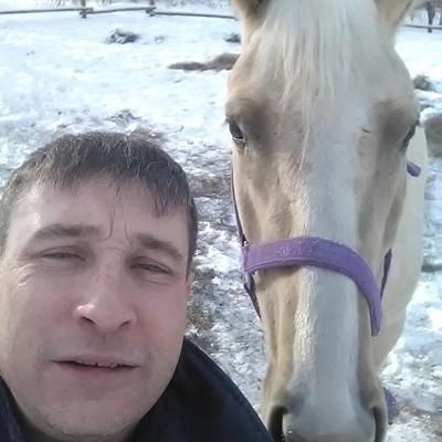 Konstantin, 41, Chelyabinsk