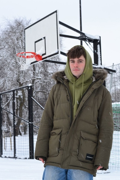 Антон Великанов