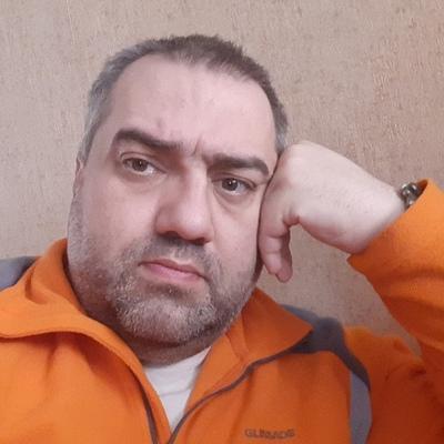 Алексей, 43, Penza