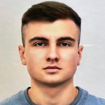 Лёша, 23, Oryol
