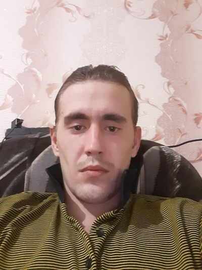 Никита, 29, Kansk