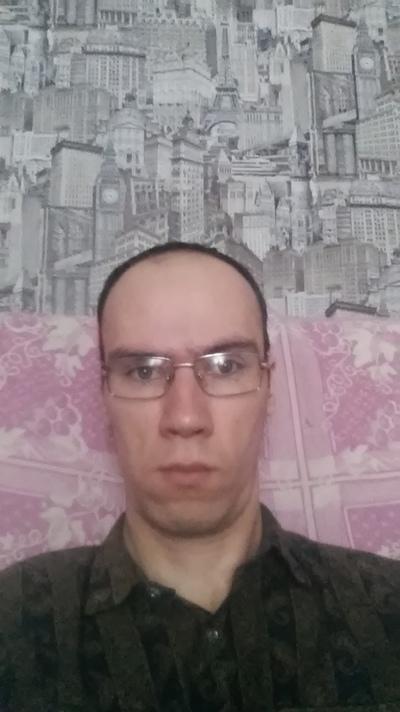 Василий, 32, Myski