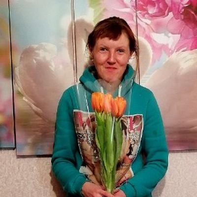 Яна, 30, Великие Луки, Псковская, Россия