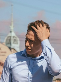Alexey  Andrianov
