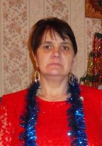 Синяева Наталья (Зыкова)