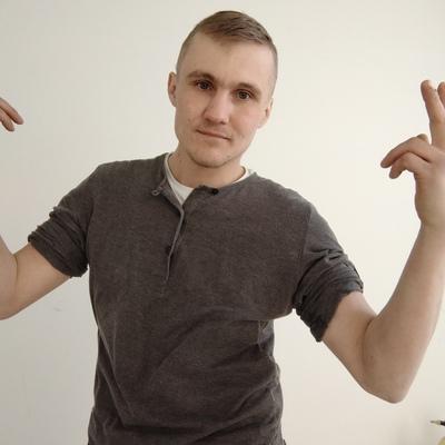 Dima, 32, Lobnya